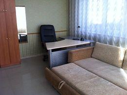 комнаты посуточно близ метро Славутич