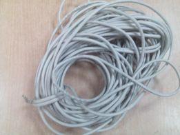 Сетевой кабель (витая-пара) 13м. и 10м.