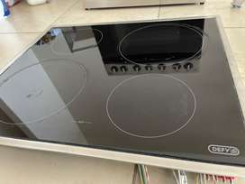 Defy stove and oven - 60cm
