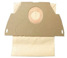 Пылесборники (мешки) бумажные для пылесосов Electrolux, Tornado.. 5 шт