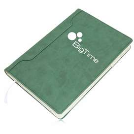 Get Custom Diaries to Boost Brand Name