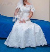 Продам свадебное платье ТМ Darling