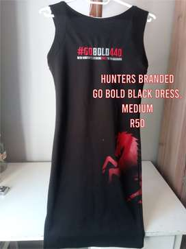 Hunters, Jc Le Roux and 4th Street Branded clothing