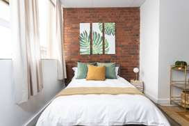 1 Bedroom Apartment / Flat to Rent in Durban Central