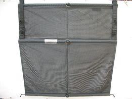 Сетка защитная багажного отдела vw T5( 7H5.861.691.B)