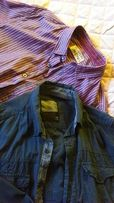 Koszula koszule BURTON r S elegancka stan idealny
