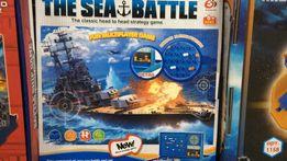 """Продам дитячу гру """" Морський бій"""""""