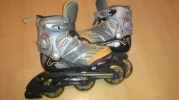 Rolki Rollerblade rozmiar 29-34