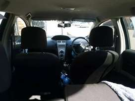 Very clean and comfortable car