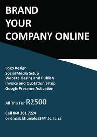 Image of Brand Your Company Online