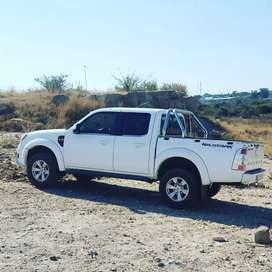 Ford Ranger 2.5 diesel Double Cab