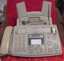 Продам телефон-факс Panasonic KX-FND351