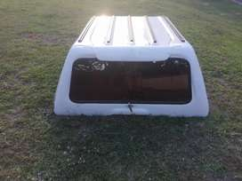Nissan 1tonner d/cab canopy for sale. Great condition.