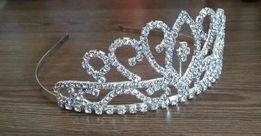 Корона, диадема для торжества. свадьбы