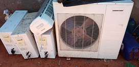 12 000btus Btus second hand air conditioners