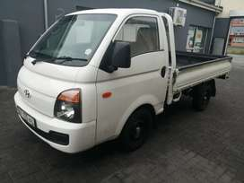 2012 Hyundai H100 2.6L in immaculate condition