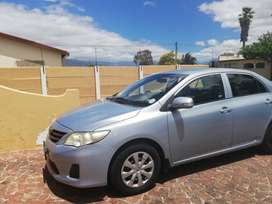 2013 Toyota Corolla 1.6 Professional