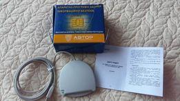 Продам карт-ридер КР-378М/50, КР-378М/100, КР-378М/200 новый