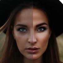 Обучение Photoshop и Lightroom + композиция кадра и настройки
