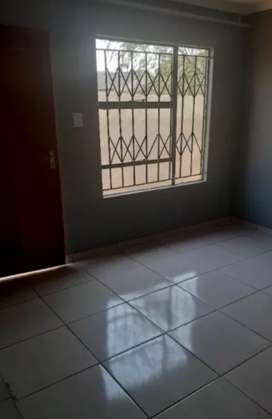 Room available for rental
