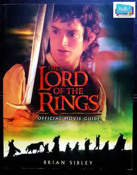 Brian Sibley The Lord of the Rings