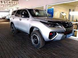 2019 Toyota Fortuner 2.4GD-6 R/B Auto for sale in Mpumalanga