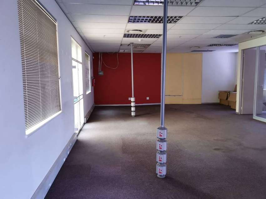 Amazing Office space in central Rivonia 0