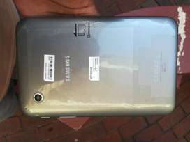 Samsung Tablet 8Gig WiFi only