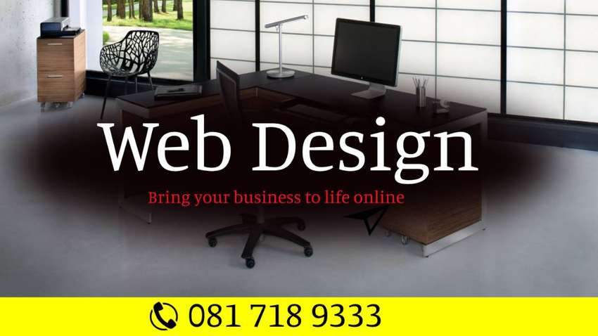Quality Affordable Websites from R1299 | Web Design |  SEO 0