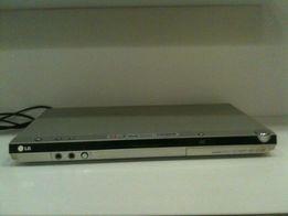 DVD LG DK699X рабочий
