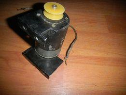 электродвигатель д-7