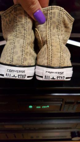Кеды Converse 31р.19-19,5см Конотоп - изображение 6