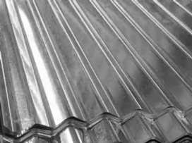 STEEL ROOF SHEETS AVAILABLE AT FACTORY PRICES