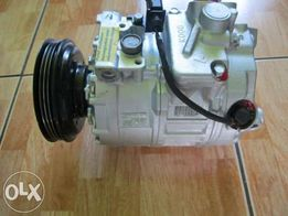 DENSO 7seu16c AUDI A4 B6 1.9tdi Sprężarka Klimatyzacji