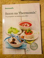 Sezon na thermomix TM5