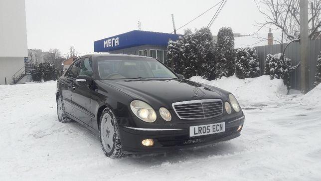 АвтоРазборка Mercedes W211 W203 W220 W163 E270 E320 E280 E220 C320 c27 Луцк - изображение 2