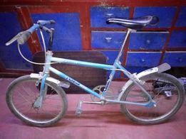 """Продам детский велосипед """"Украина"""""""