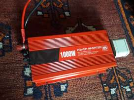 12v100Ah CSB Solar battery with 12v1000watts inverter for only R3500