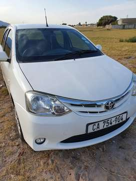 Toyota etios 2013 For Sale