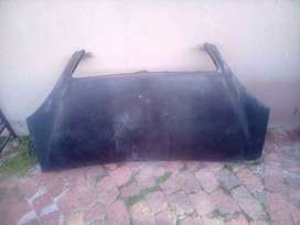 2001 MERCEDES BENZ A160 (W168) BONNET AVAILABLE