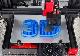 3D Printing, CAD Modeling and Reverse Engineering Service