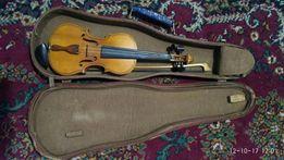 Скрипка детская ⅛