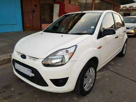 2012 Ford Figo 1.6 For Sale.