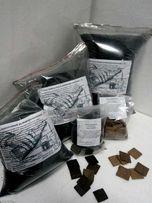 Активированный уголь на 64 литра