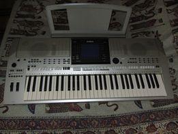 Продам уникальны синтезатор YAMAHA PSR OR 700 (ORIENTAL-ВОССТОЧНОЙ)