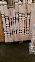 Балясина перило столбы все для лестницы