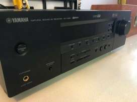 Yamaha RX-V350 with Wharfedale Diamond 8.1 speakers