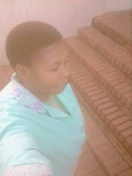 Smart,intelligent and exp. Zim maid/nanny needs stay in/stay out job