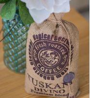 Кофе в зернах Tuskani. Для тех, кто любит...растягивать...удовольствие