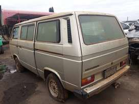 VW Microbus 2.1 1998 Model - Stripping for Spares